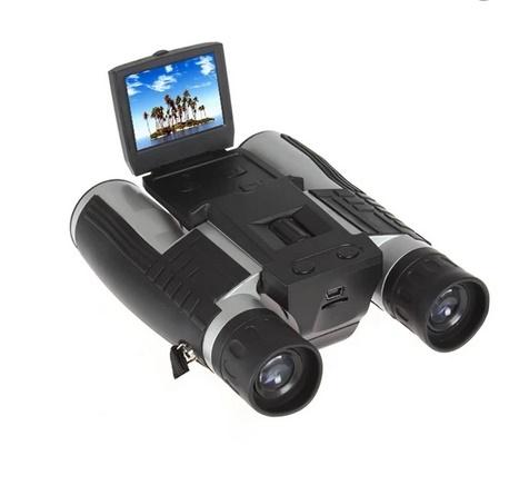 Picture of Bird Watching Eoncore 2 LCD Display Digital Camera Binoculars