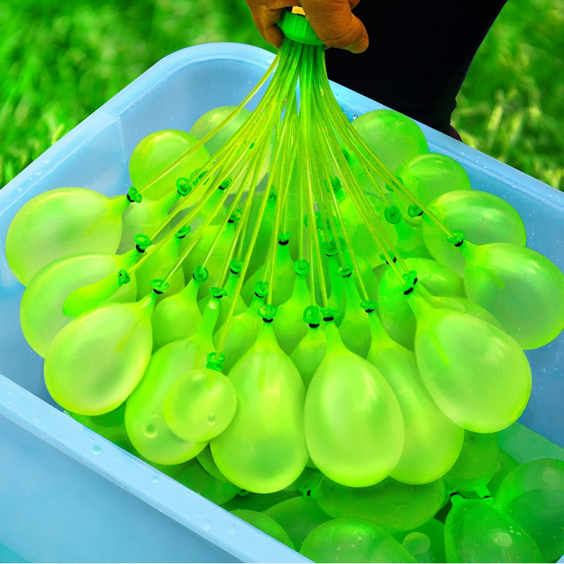 Picture of Bunch O Balloons - 350 Rapid-Fill Water Balloons