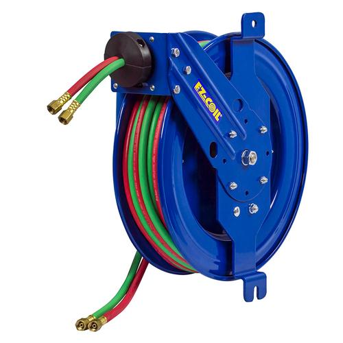 Image of Coxreels SG17W-150 Side mount welding hose reel