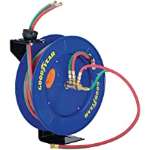 Image of Coxreels coil welding lead reels