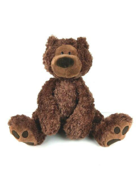 Image of GUND Philbin Teddy Bear Stuffed Animal