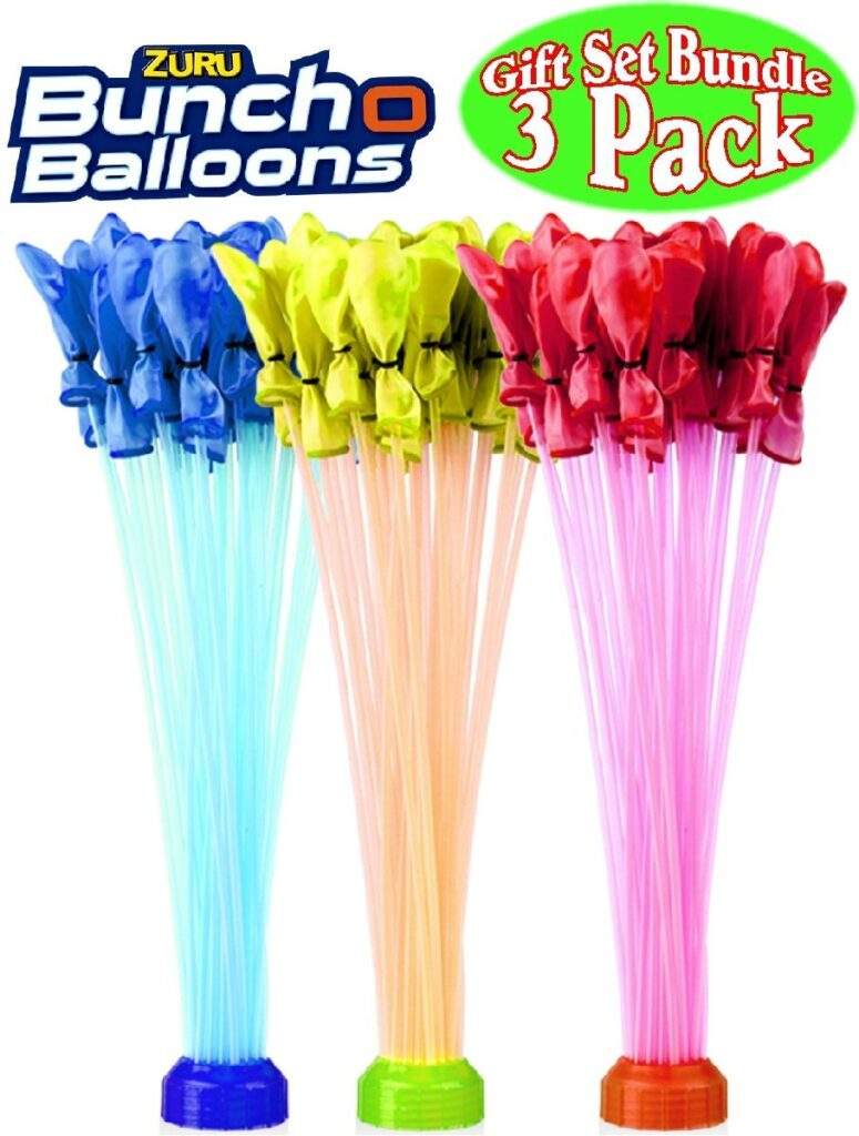 Picture of JATEN for Zuru Bunch O Balloons Instant 100