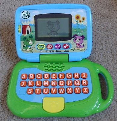 Picture of LeapFrog My Own Leaptop