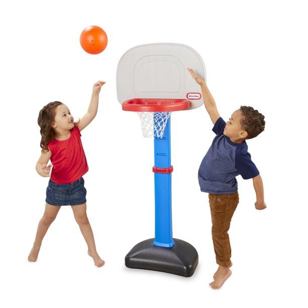 Image of Little Tikes Easy Score Basketball Set