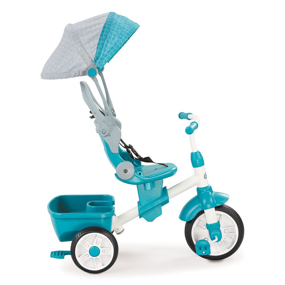 Photo of Little Tikes Perfect Fit 4-in-1 Trike