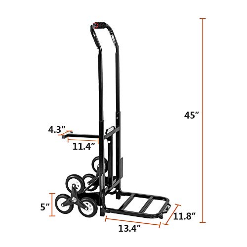 Picture of ROVSUN Stairs Hand Truck