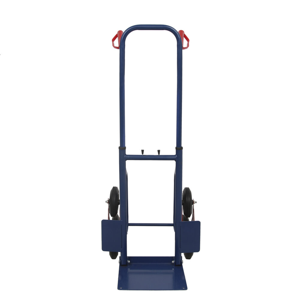 Photo of Stair Climbing Cart Portable Hand Truck 440lbs for Stairs