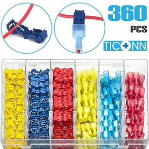 Image of TICONN T-Tap Connectors
