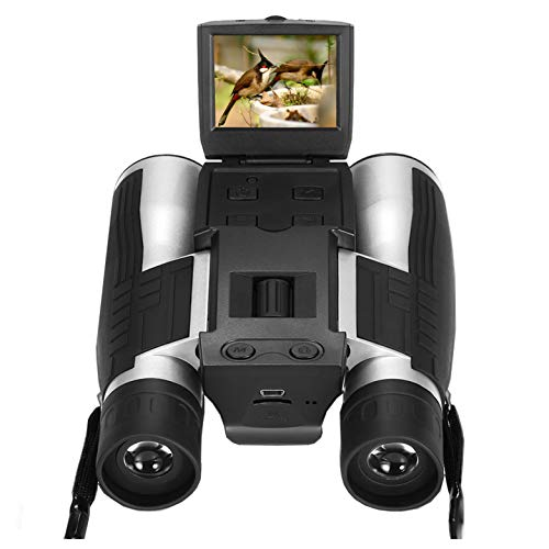 Photo of TRF Binoculars with Camera