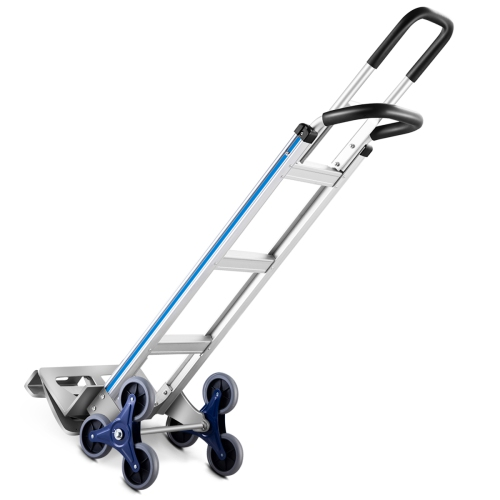 Photo of The 2-in-1 Aluminium Folding Hand Truck for Stairs