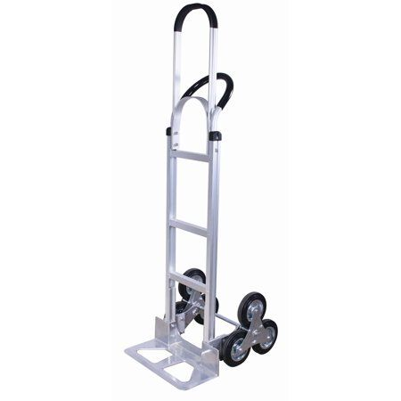 Picture of Tyke Supply Stair Climber