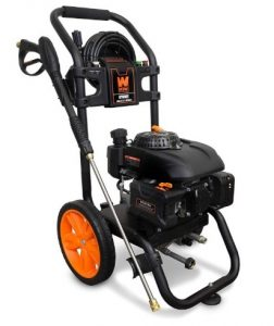Photo of WEN PW2800 2800 PSI Gas Pressure Washer