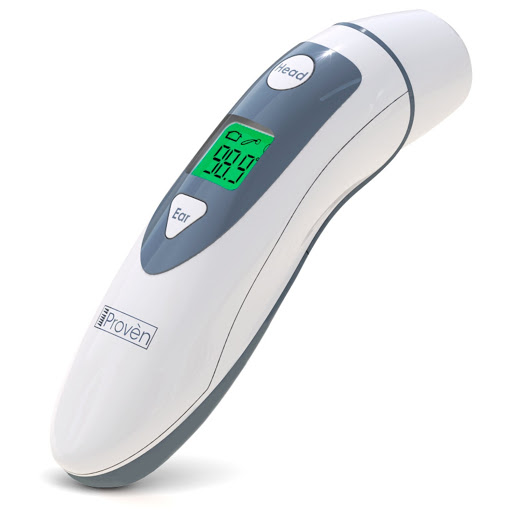 Image of iProven DMT- 489 Temporal Thermometer