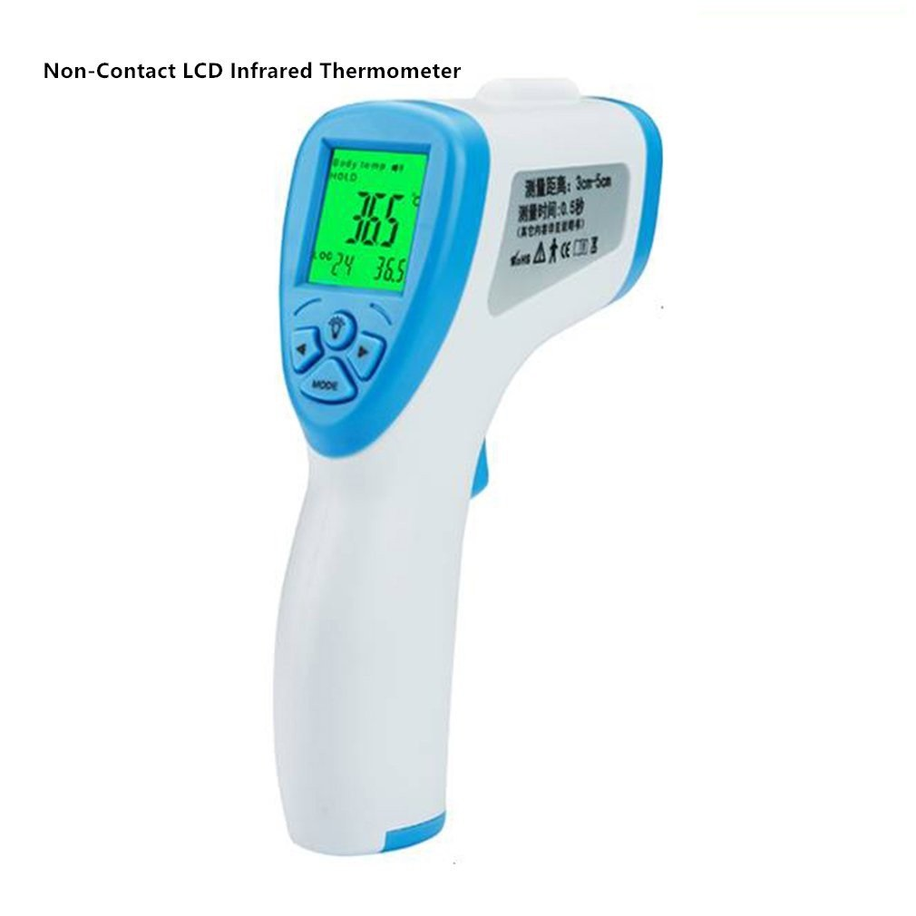 Photo of Adults Infrared Forehead Thermometer