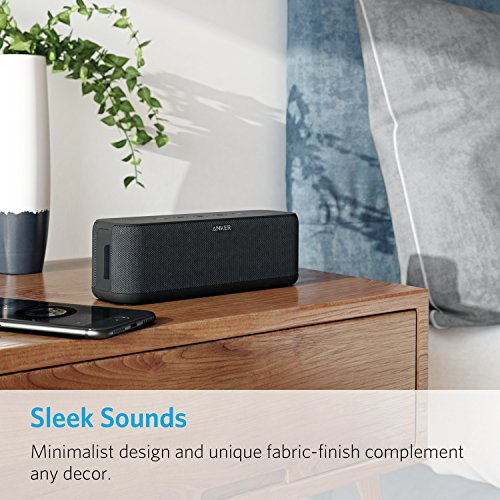 Image of Anker Soundcore Boost 20W Bluetooth Speaker with BassUp Technology