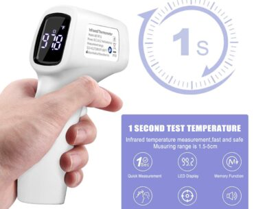 Picture of Assacalynn Digital Fever Thermometer