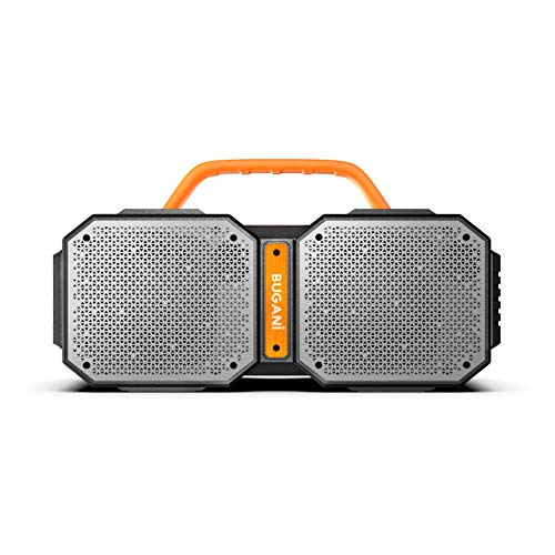 Picture of BUGANI Bluetooth 5.0 Speaker Waterproof with Charge Your Phone