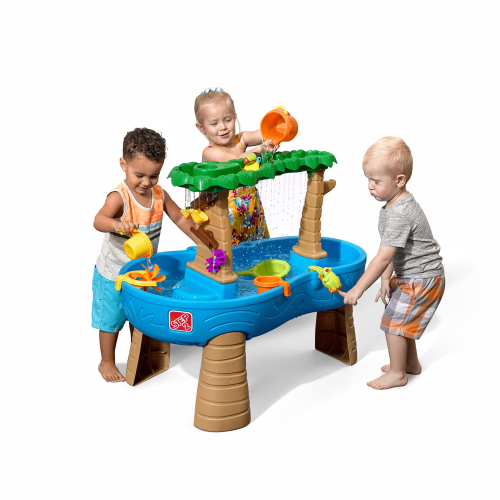 Photo of Babies Tropical Rainforest Water Table