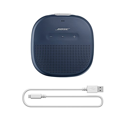 Image of Bluetooth Bose SoundLink Micro Portable Outdoor Speaker