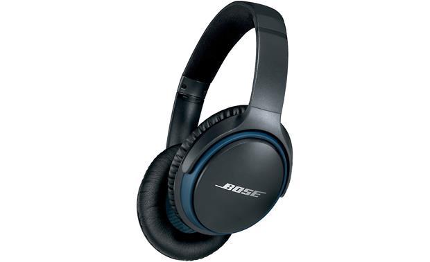 Picture of Bose SoundLink Around-Ear Wireless Headphones II