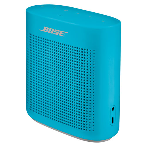Photo of Bose SoundLink Bluetooth Speaker