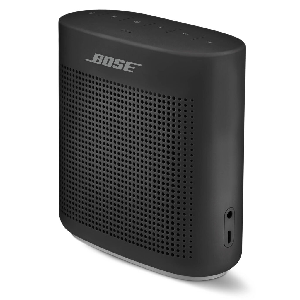 Photo of Bose SoundLinkColor Bluetooth Speakers