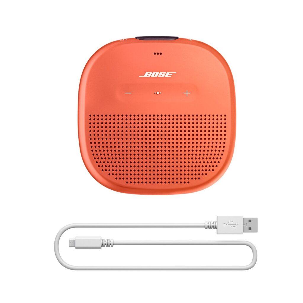 Photo of Bose SoundLink Micro Portable Outdoor Speaker