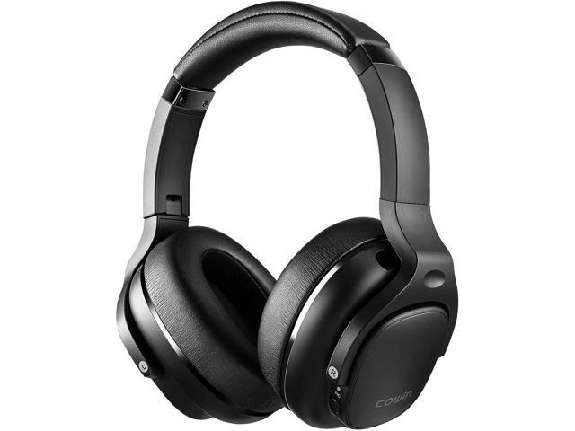 Photo of COWIN E9 Active Travel Noise-Canceling Bluetooth Headphones
