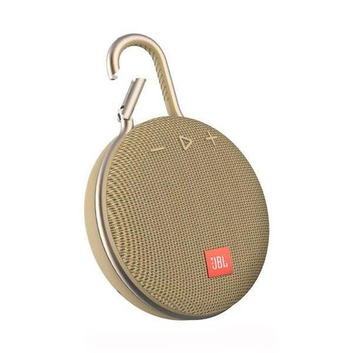 Photo of JBL CLIP 3 Waterproof Portable Bluetooth Speaker