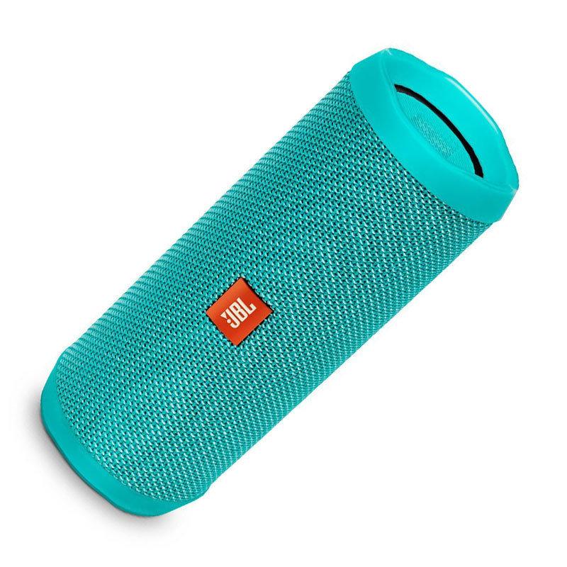 Image of JBL Flip 4 Waterproof Portable Bluetooth Speaker Perfect for Beach