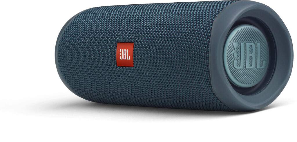 Picture of JBL Waterproof Portable Bluetooth Speaker for the Beach