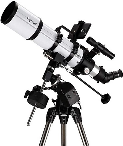 Image of Kguan Professional Deep Space Refractor Telescope for Astronomy
