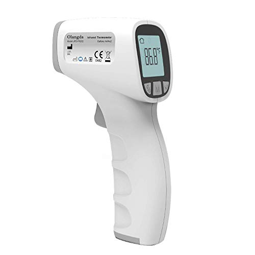 Picture of Olangda Forehead Non-Contact Thermometer