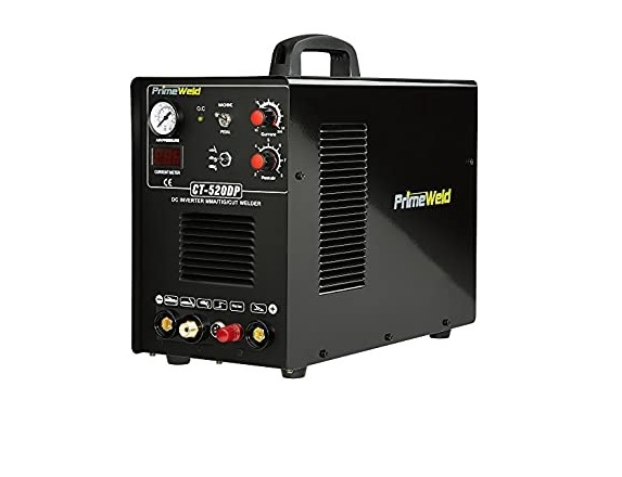 Photo of PrimeWeld Pilot Arc 50A Plasma Cutter, 200A TIG/Stick Welder