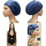 Image of SOUL CAP XL – Extra Large Swimming Cap