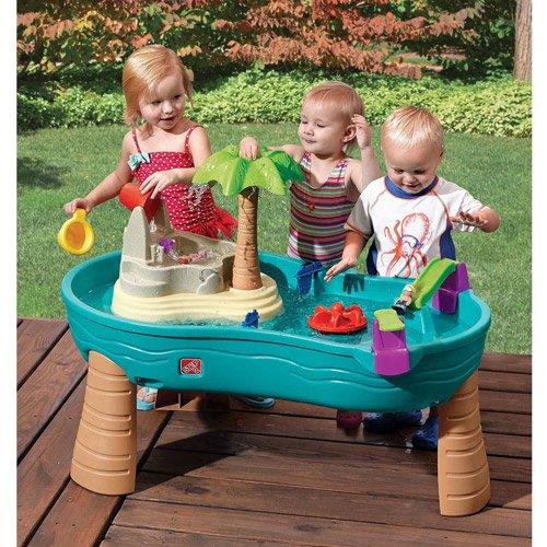 Image of Splish Splash Seas Water Table for Baby