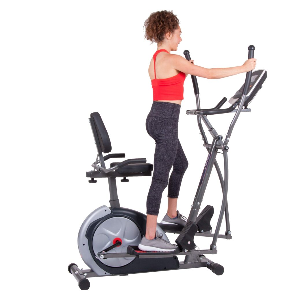 Image of Body Champ 3 In 1 Trio Trainer