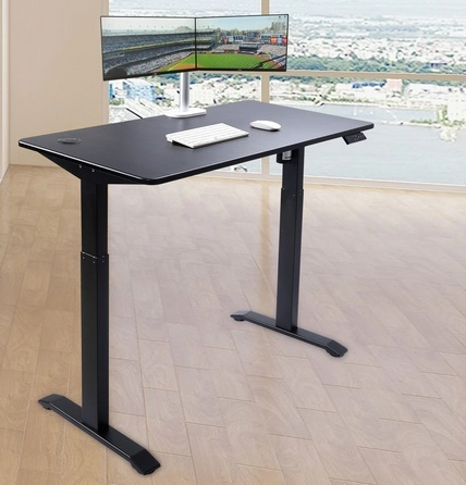 Picture of UNICOO - Electric Height Adjustable Standing Desk