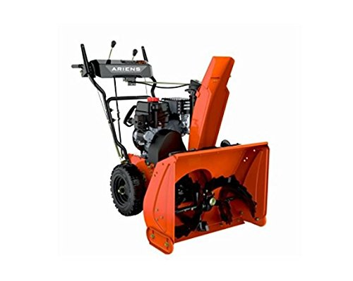 Picture of Ariens ST28DLE Deluxe SHO Two-Stage Gas Snow Blower
