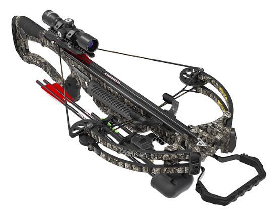 Photo of Barnett Whitetail Hunter II Crossbow Package