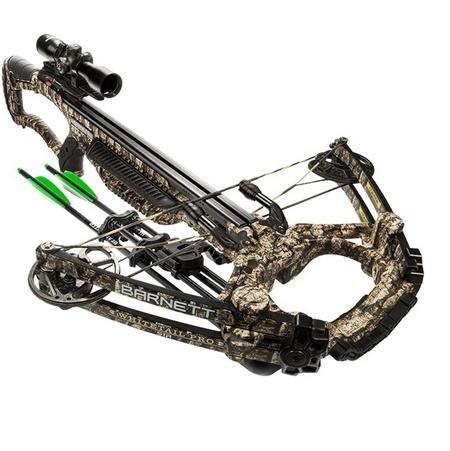 Image of Barnett Whitetail Pro STR Crossbow