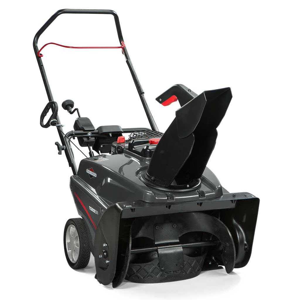 Image of Briggs & Stratton Walk-Behind Single-Stage Snow Blowers