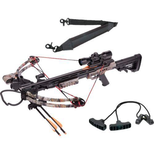 Picture of CenterPoint Sniper 370 Crossbow