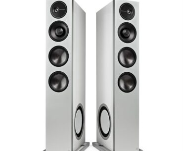 Image of Definitive Technology D17 Demand Series Modern High-Performance 3-Way Tower Speaker