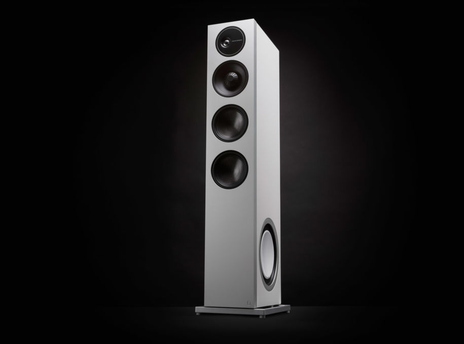 Photo of Definitive Technology D17 High-Performance 3-Way Tower Speaker