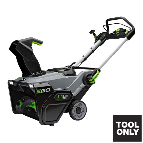 Image of EGO Power+ SNT2102 Cordless Snow Blower