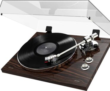 Picture of ION Audio PRO500BT Turntable With Wireless Bluetooth Streaming Capability