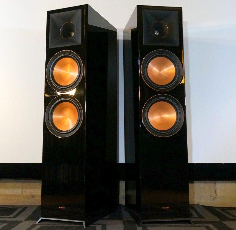 Picture of Klipsch RP-8000F Floor-standing Speaker (Pair)