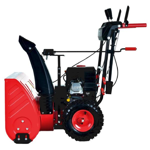 Photo of PowerSmart PSS2240-X Two-Stage Snow Blower