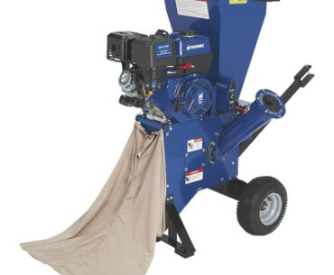 Image of Powerhorse Home Chipper Shredder 420cc